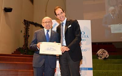 Premio a Bartolomeo Gattino