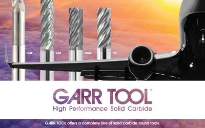 Serie V5 e V5C GARR TOOL – Nuovo ampliamento di gamma