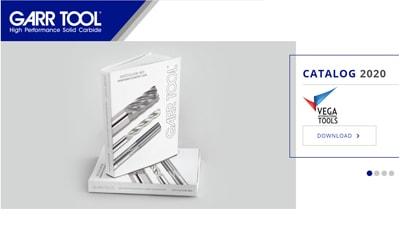 E' ora disponibile il nuovo catalogo GARR TOOL 2020